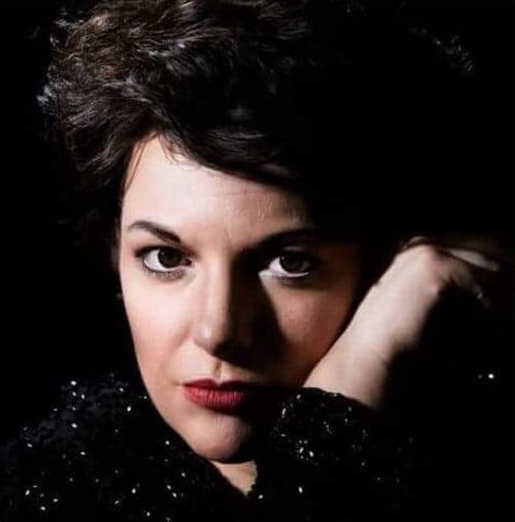 """KATY GENTRY: JUDY GARLAND LIVE!"" BACK BY POPULAR DEMAND"