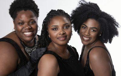 Les Chanteuses